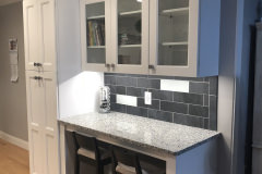 North Wilmington kitchen redesign 2
