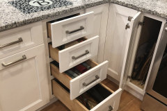North Wilmington kitchen redesign 8