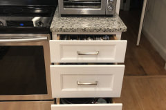North Wilmington kitchen redesign 9