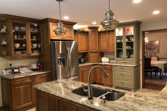 Chadds Ford Kitchen Remodel 01