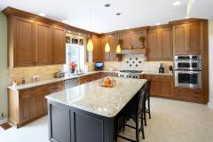 Glen Mills Cabinet Installation 1