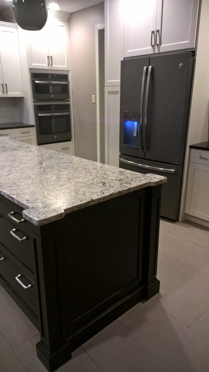 Garnet Valley Custom Cabinets Holcomb Cabinetry