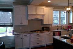 Open Kitchen Floor Plan in Media 2