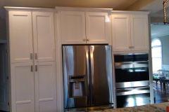 Open Kitchen Floor Plan in Media 8