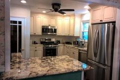 Wilmington Kitchen Remodel 2