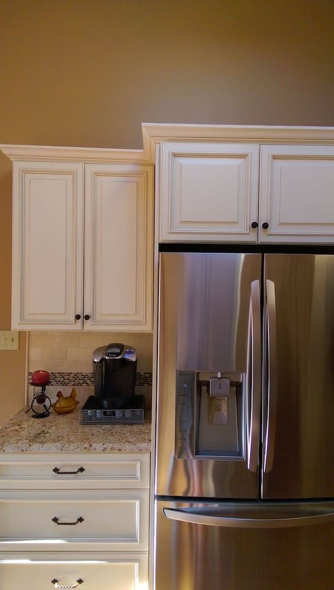 Newark cabinets nj mf cabinets for Modern kitchen cabinets nj