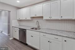 Ashbourne Hills Kitchen 3