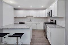 Ashbourne Hills Kitchen 4