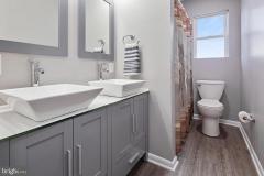 Ashbourne Hills Bathroom New