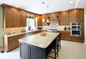 Glen Mills Cabinet Installation