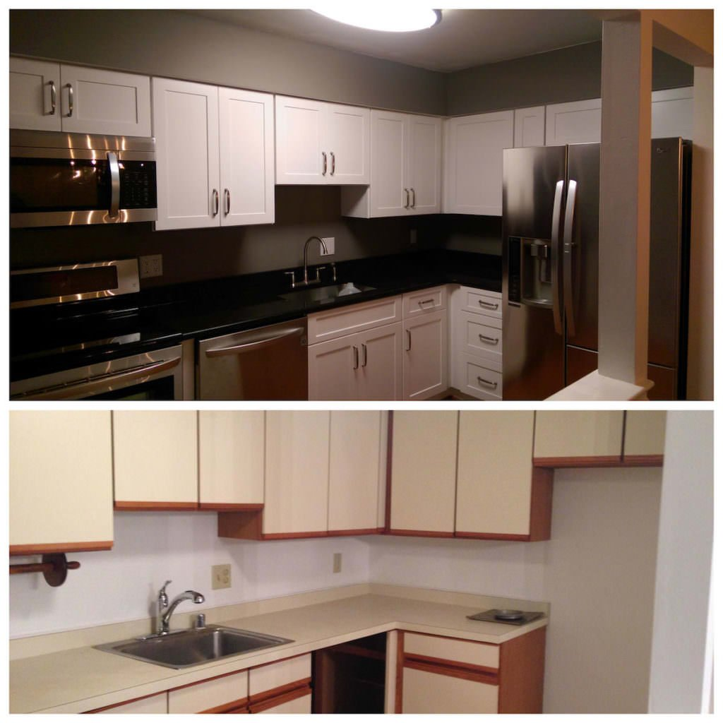 Claymont Kitchen Remodel