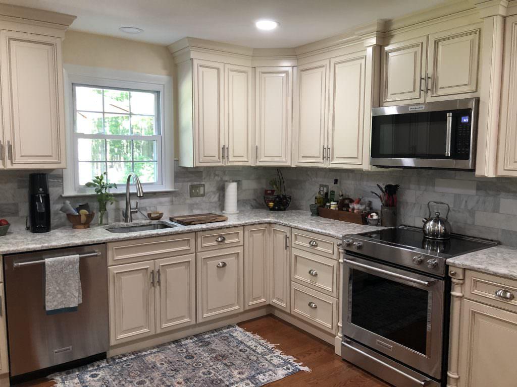 Northern Wilmington Kitchen