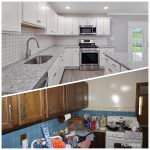kitchen remodel transformation